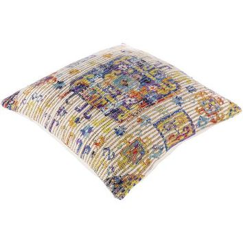 "Coventry Pillow 26"" IV"