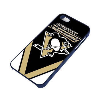 PITTSBURGH PENGUINS iPhone 5 / 5S Case