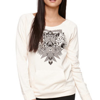 Volcom Concrete Jungle Crew Fleece at PacSun.com