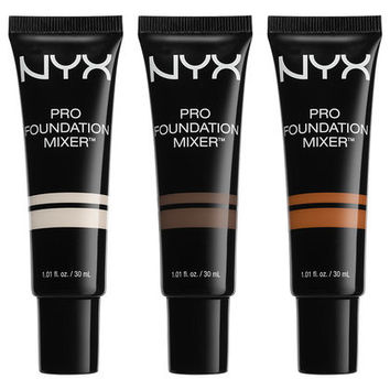 Pro Foundation Mixer| NYX Cosmetics