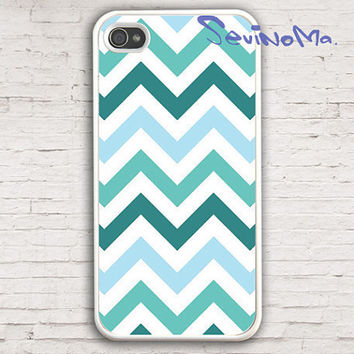 Chevron iPhone 4 Case, iphone 4s case,   Pattern Print iphone hard case for iphone 4, iphone 4S