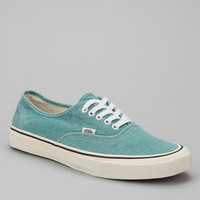 Urban Outfitters - Vans California Washed Canvas Authentic Sneaker