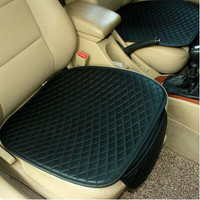 luxury   cushions car seat cover car seat cushion four seasons pad, general commercial seat ,auto seat covers,