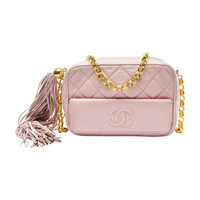 Chanel Vintage Crossbody Bag