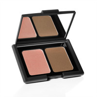 E.L.F -  Studio Contouring Blush & Bronzing - St. Lucia - Powder Or Cream