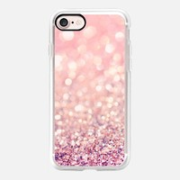 Blush iPhone 7 Case by Lisa Argyropoulos | Casetify