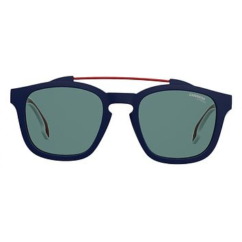Carrera - 1011 Blue Sunglasses / Blue Avio Lenses
