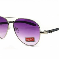 Ray-Ban Mens Sunglasses Metal,Steel