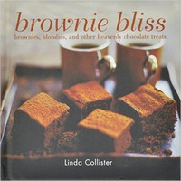 Brownie Bliss: Brownies, Blondies, and Other Heavenly Chocolate Treats Hardcover – Bargain Price, August 1, 2010