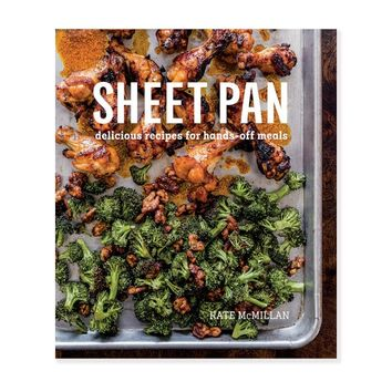 Sheet Pan Suppers Cookbook