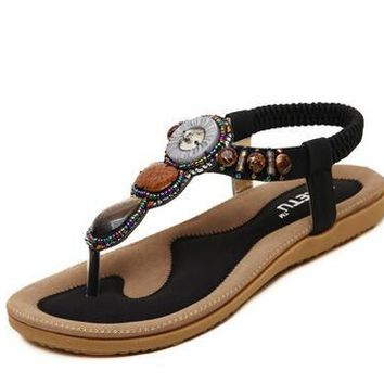 Women Summer shoes zapatos mujer breathable women sandals 2016  BAOK-2269