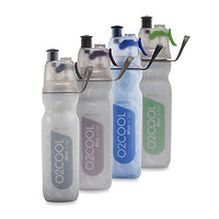 O2COOL® 18 oz. Arctic Squeeze Insulated Water Bottle