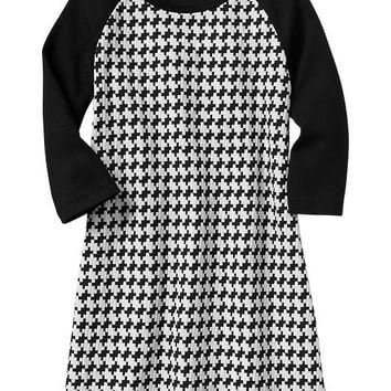 Gap Girls Factory Ponte Dress