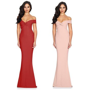 19187b318d Best One Shoulder Mermaid Prom Dress Products on Wanelo