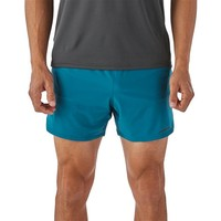 Patagonia Men's Nine Trails Unlined Shorts