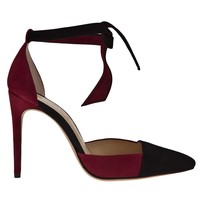 Alexandre Birman Two Tone Pump