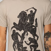 OBEY Balance Tee - Urban Outfitters