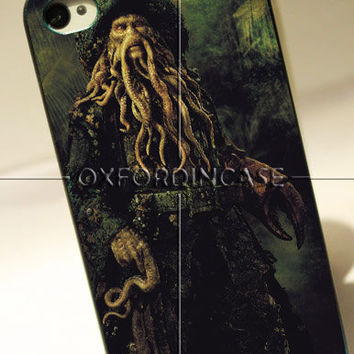 Flying Dutchman Pirates Caribean - for iPhone 4/4S case iPhone 5 case hard case hard cover