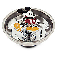 Mickey Mouse Kitchen Sink Strainer | Disney Store