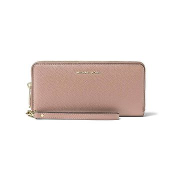 MICHAEL Michael Kors KORS STUDIO Mercer Travel Continental Wallet