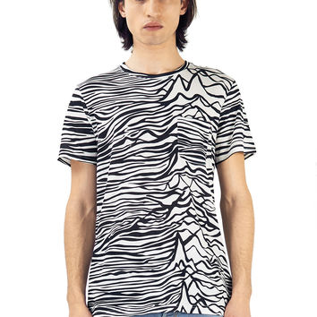 EIJI All-Over Graphic T-Shirt