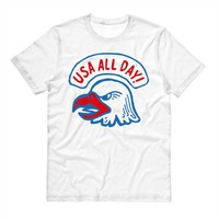 USA All Day Shirt