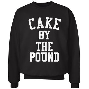 Cake by the pound sweatshirt, Flawless sweatshirt , Beyonce sweatshirt,Flawless shirt, Beyonce shirt,Beyonce top,Crewneck multiple colors