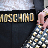 Moschino Online Store - Home