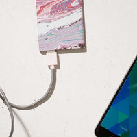 Oil Slick Slim Portable Power Charger - Urban Outfitters
