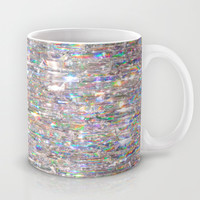 To Love Beauty Is To See Light (Crystal Prism Abstract) Mug by soaring anchor designs ⚓ | Society6