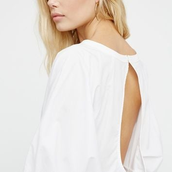 Free People Beauty In Bloom Top