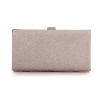 Streetstyle  Casual Simplicity Evening Clutch Bag