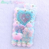 iPhone 6/6 LTS Waterglobe Whip Phone Case