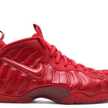 "Nike Air Foamposite Pro ""Gym Red October"""