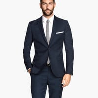 H&M Blazer Slim fit $69.95