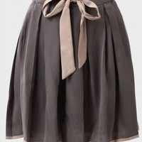 Emily May Pleated Skirt