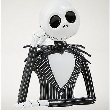 Jack Skellington Bank - The Nightmare Before Christmas - Spencer's