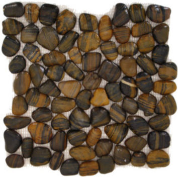 Bengal Pebble Tile