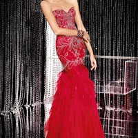 Alyce Paris 5603 at Prom Dress Shop