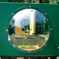 Planet Playgrounds Bubble Panel