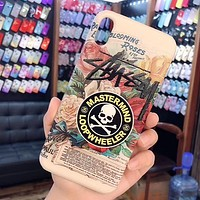 Supreme Fashion iPhone Phone Cover Case For iphone 6 6s 6plus 6s-plus 7 7plus 8 8plus iPhone X XR XS XS MAX
