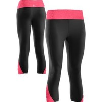 Under Armour Women's Gather N' Give Capri - Dick's Sporting Goods