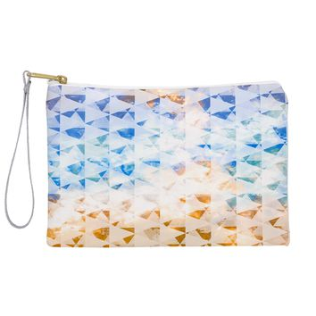 Caleb Troy indie gold sky Pouch