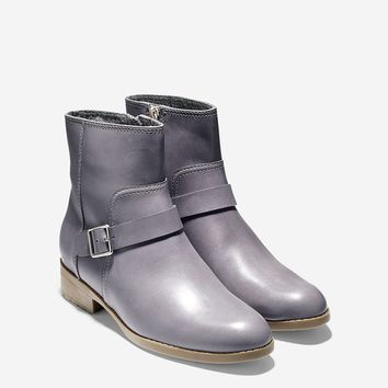 Huntley Waterproof Bootie