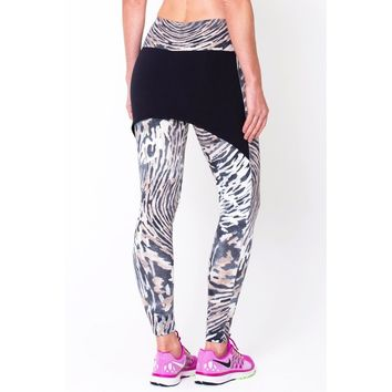 Tiger Cover Legging