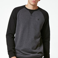 Hurley Roam Crew Neck Sweatshirt at PacSun.com