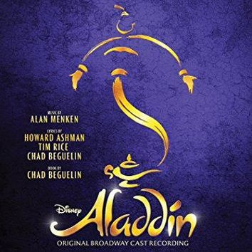 Original Broadway Cast - Aladdin Original Broadway Cast
