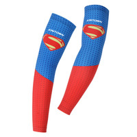 Superman Outdoors Uv Proof Bicyclex Sleeves [6581666119]