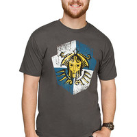 Orlais Heraldry T-Shirt - Charcoal Grey,