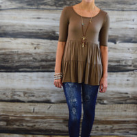 STL: Coco Decker, Boho Wrap Necklace & FREE Stonewash Jeggings